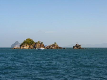 auf zur 1. Inselpause